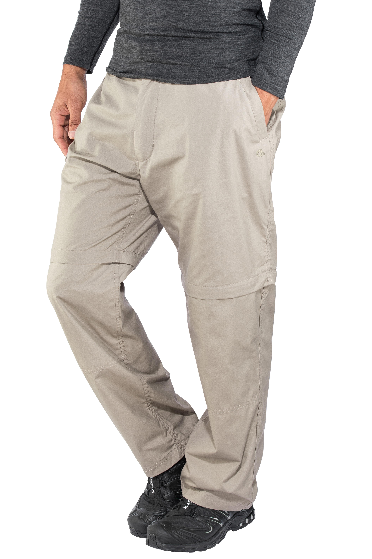 Craghoppers Kiwi II Regular Pantalon de Jambe 38